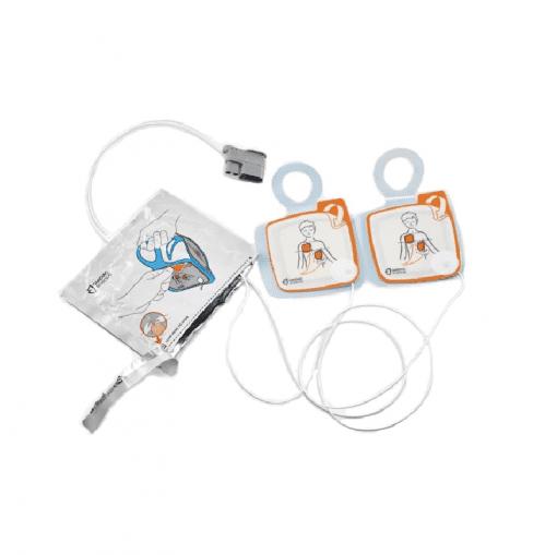 Kinderelektroden Cardiac Science G5