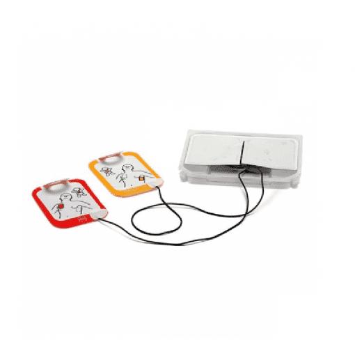 Phyios Control Lifepak CR2 Elektroden kopen voor AED