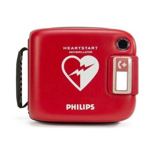 Philips HeartStart FRx tas