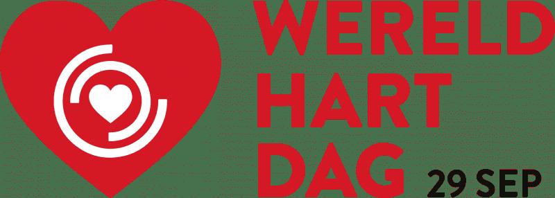 Wereld hart dag 29 september 2021